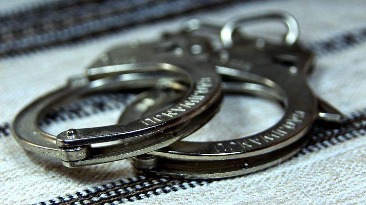 Львовские патрульные задержали за грабеж ранее судимого мужчину