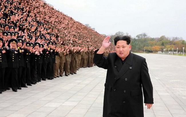 Лидер КНДР казнил более 100 чиновников с момента прихода к власти