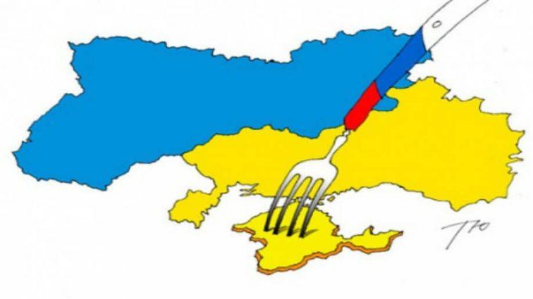 В аннексированном Крыму политзаключенные заявляют о пытках на допросах в ФСБ