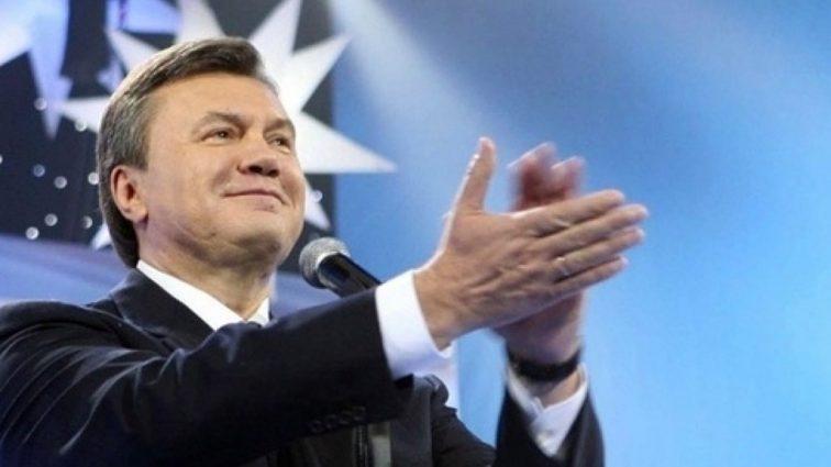 Сын Януковича открестился от 15 миллионов долларов в его банке