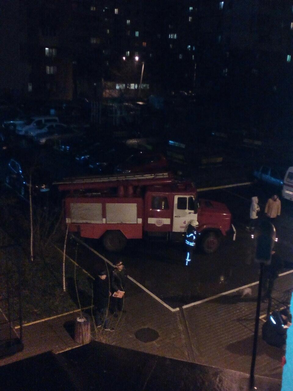 Ужасное горе: в Одессе через жуткий пожар погибли люди (ФОТО, ВИДЕО). Нестало матери и четверых детей. Такой смерти никому не пожелаешь