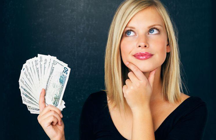 Брачная аферистка развела мужа на 4 миллиона и посягнула на его фирму (ВИДЕО)