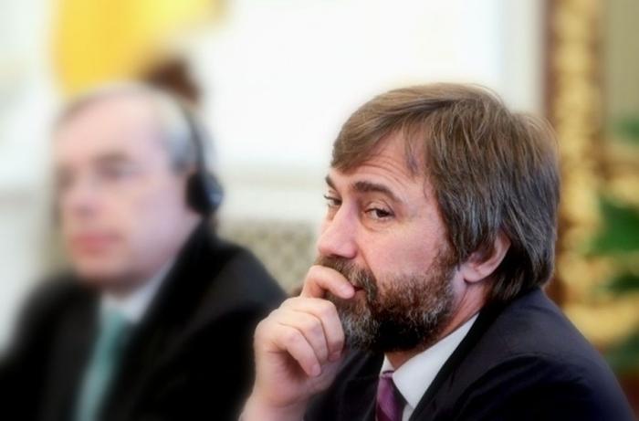Опубликован список «сторонников» Новинского в Раде
