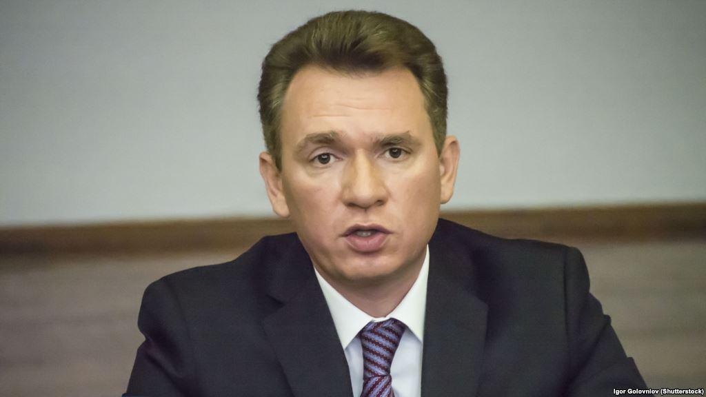 Почему суд до сих пор не отстранил от должности Охендовского (видео)