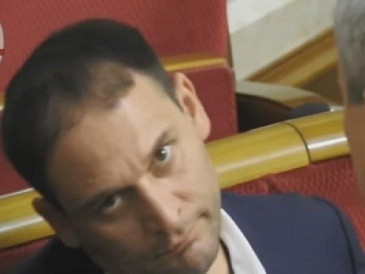 Добкин показал, как в горах «зажигает» его брат-нардеп (ФОТО, ВИДЕО)