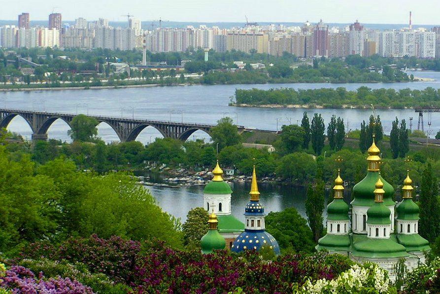 Не может быть!: Киев признали самым опасным городом в Европе. Известно, почему так