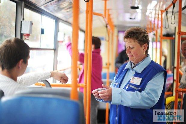 «Зайцев» не будет: в львовском общественном транспорте станет значительно больше контролеров