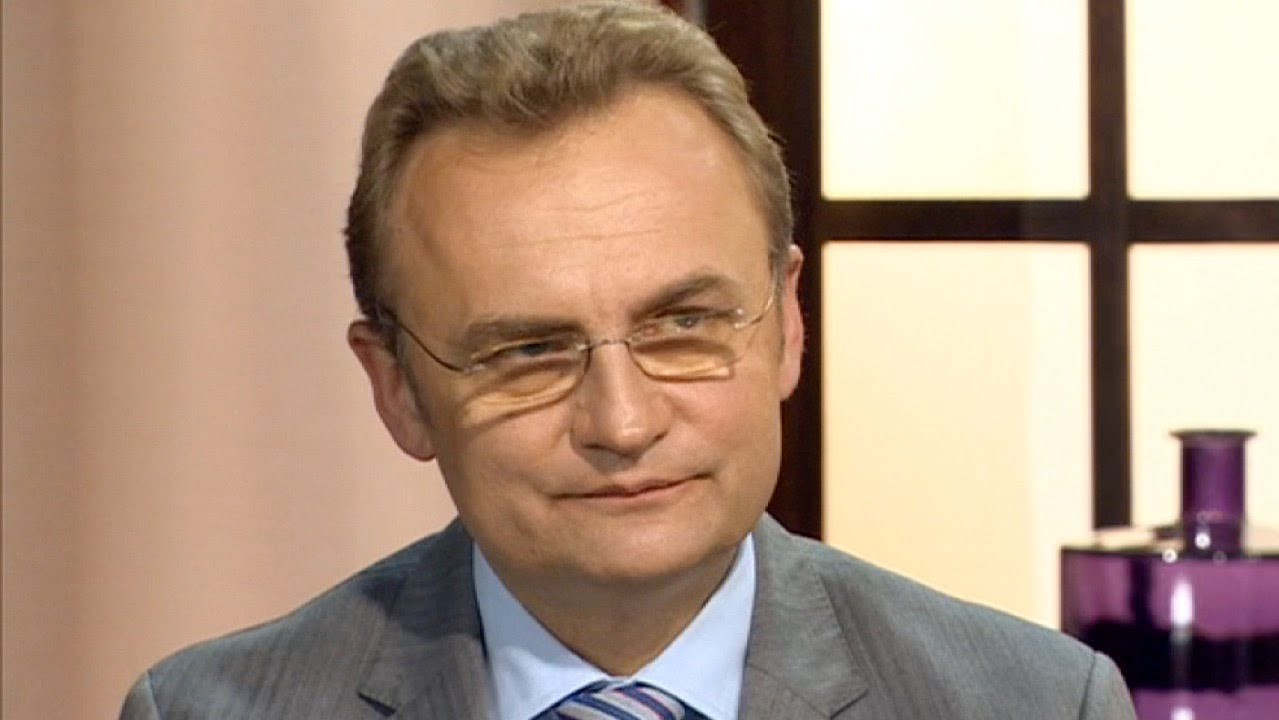 Богачи Львова, покажитесь: посмотрите шокирующий список львовских чиновников, которые богаче Садового (ФОТО)