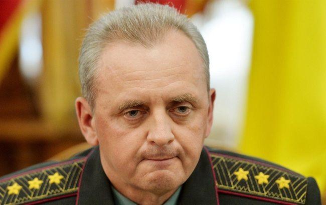 Программа развития ВСУ обеспечит совместимость с НАТО — Муженко