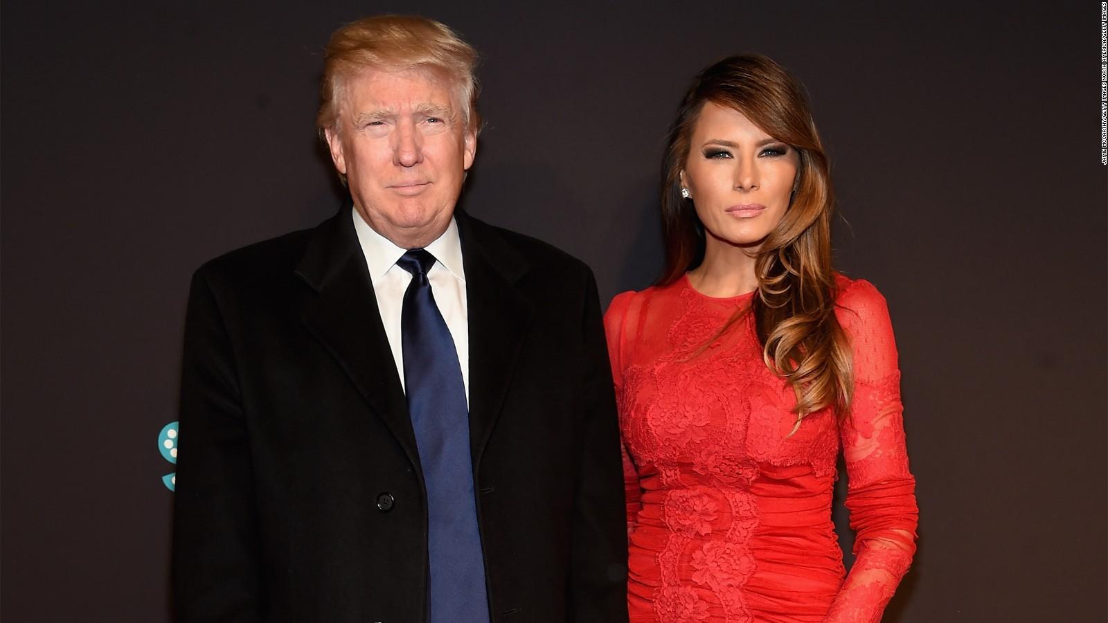 Чуть ли не пинком: жену Трампа хотят выгнать из Нью-Йорка. Она сильно разозлила жителей