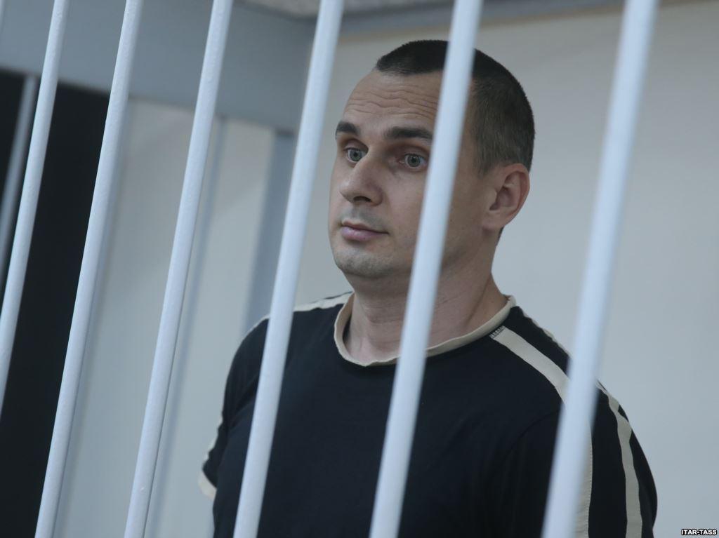 Лавров на встрече ОБСЕ допустил обмен Сенцова, Клыха и Сущенко