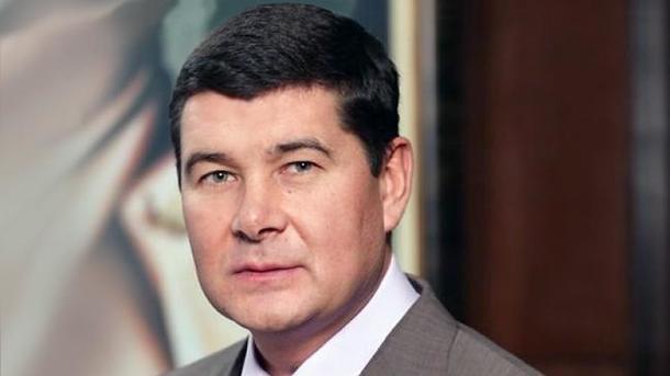Онищенко выложил вторую часть «компромата» на власть