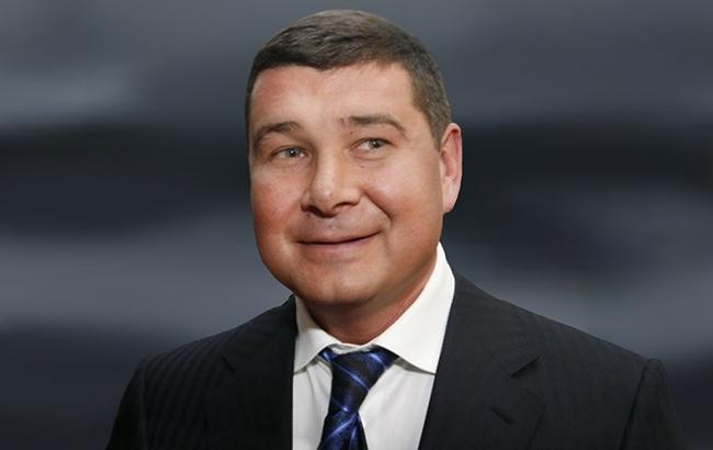 ГПУ не знает, какой компромат Онищенко передал спецслужбам США