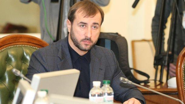 Как Сергей Рыбак хвастался работой комитета ВР
