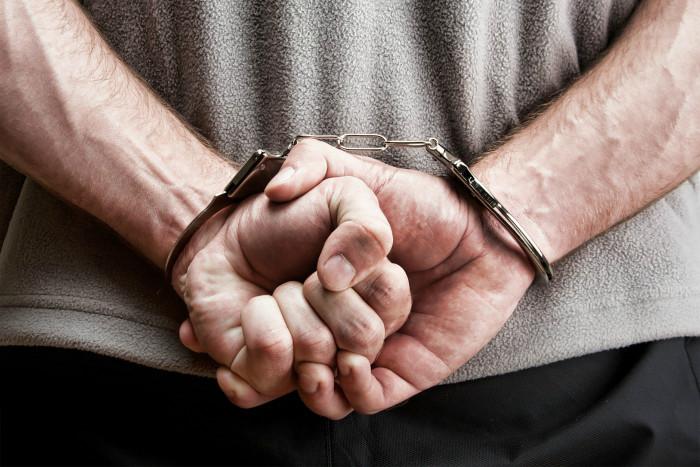 Вблизи Львова задержали мужчину, который совершил покушение на жизнь (фото)