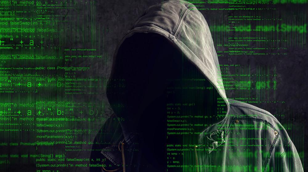 Сайт Минфина не работает из-за хакерской атаки
