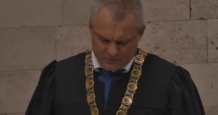 Киевский судья прикрывал свою элитную виллу на 700 квадратных метров садовым домиком (ФОТО, ВИДЕО)