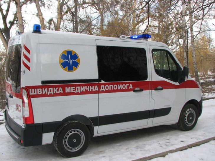 В сумской больнице умер двухлетний мальчик