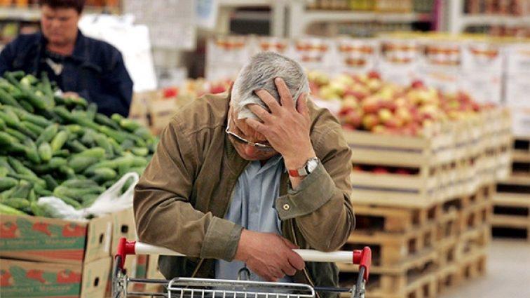 Запасайтесь едой! С Нового года украинцам поднимают цены — такого резкого подорожания в Украине еще не было