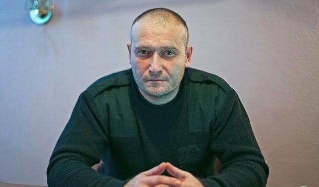 Генпрокуратура позвала Яроша на допрос