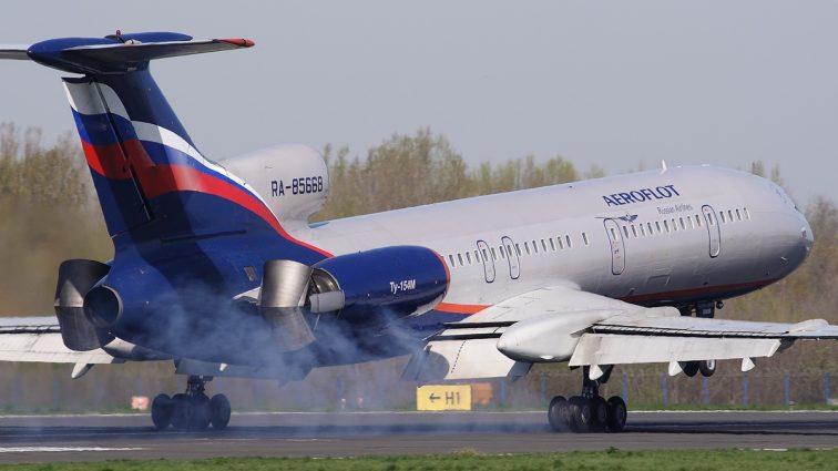 Среди погибших в Ту-154 журналистов – награжденные «за Крым»