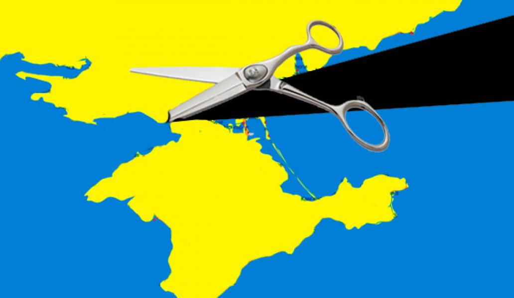 В Крыму заявили, что прекратят украинское вещание с Чонгара как «незаконное»
