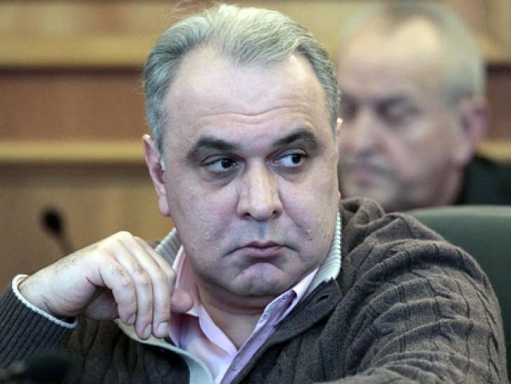 Заместитель министра информполитики Биденко: «Продавать места в списке БПП мог только Жвания»