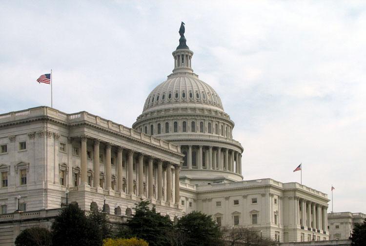 Конгресс США одобрил бюджет Пентагона с $ 350 млн для Украины