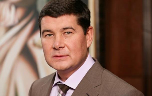 Адвоката Онищенко оставили под стражей