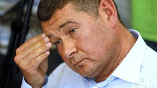 Холодницкий рассказал как продвигается дело против Онищенко