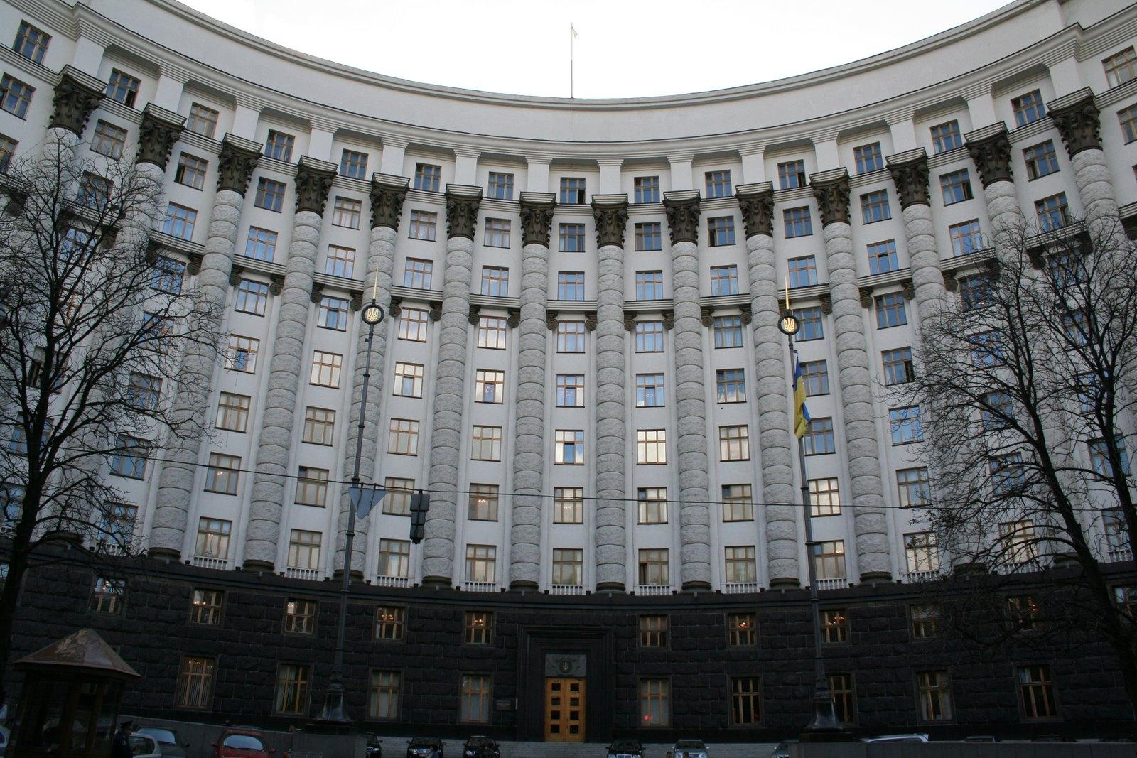 В Кабмине заверили, что не собираются назначать госсекретарем Шолойко