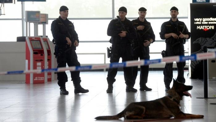 В Чехии из-за угрозы взрыва экстренно приземлился польский самолет