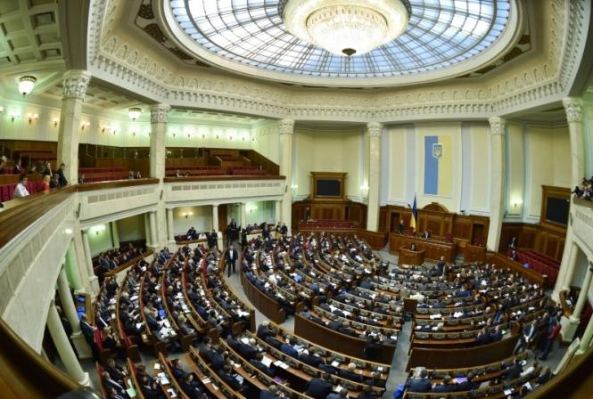 Правительство уволило зама Насалыка, которого год назад придержал Яценюк