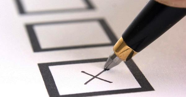 «Левый» экзит-полл: Первые нарушения на выборах на Черниговщине