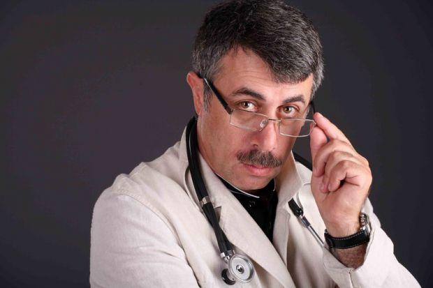 Внимание!!! Доктор Комаровский составил для украинцев инструкцию на время эпидемии гриппа