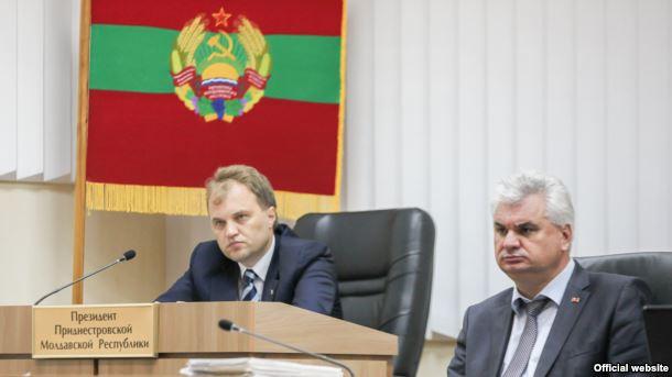 В непризнанном Приднестровье утвердили нового премьера, главу Центробанка и прокурора