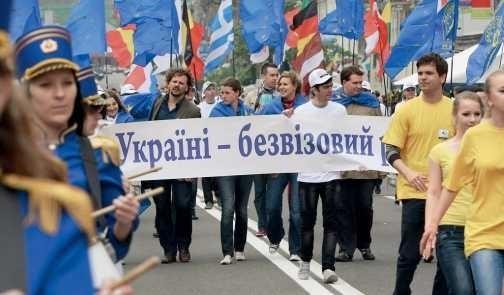 Стало известно, кто задерживает безвиз для Украины