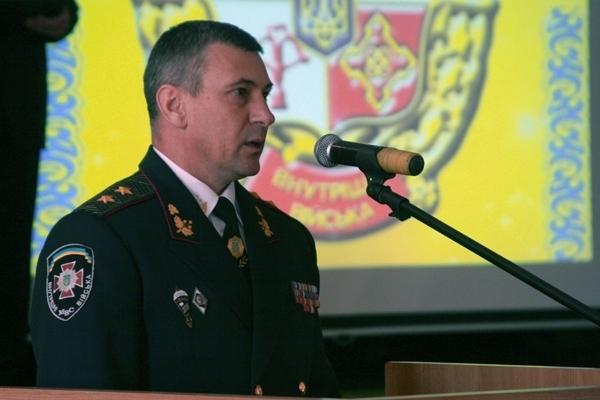 Шуляк рассказал, откуда свозил вооруженный спецназ на Майдан