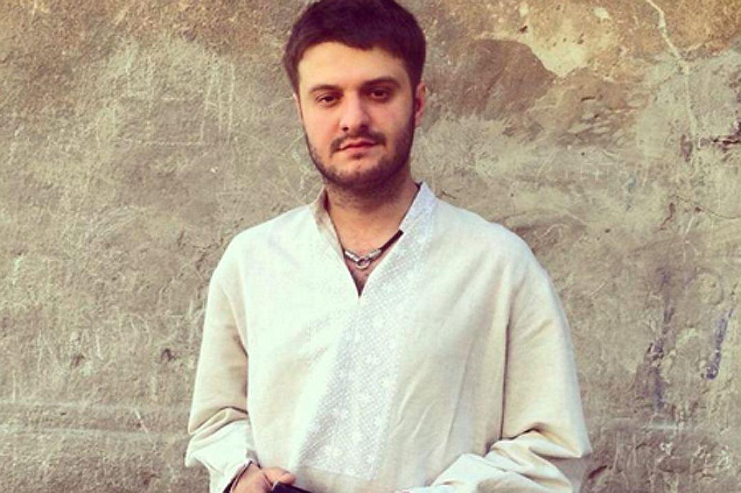 «Висякайся и проверь, ушли из тебя ли наркотики»: сын Авакова жестко заткнул рот девушке Лещенко