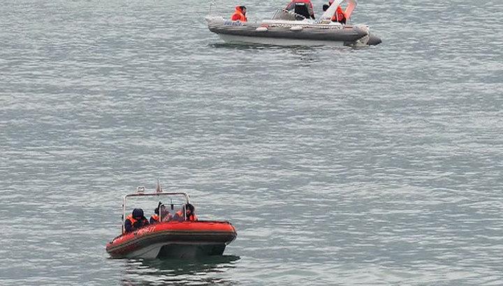 В Черном море нашли первые тела жертв катастрофы российского Ту-154
