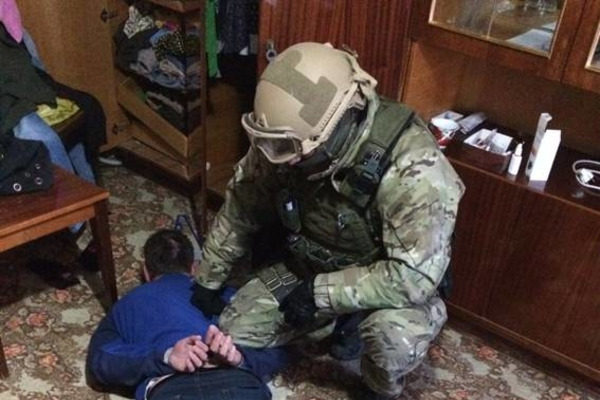 Срочно! Выпустили на волю одного из опасных преступников Украины