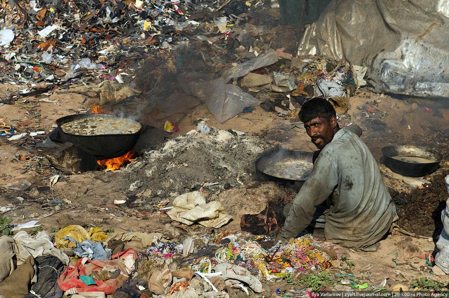 Число погибших в Пакистане просто поражает