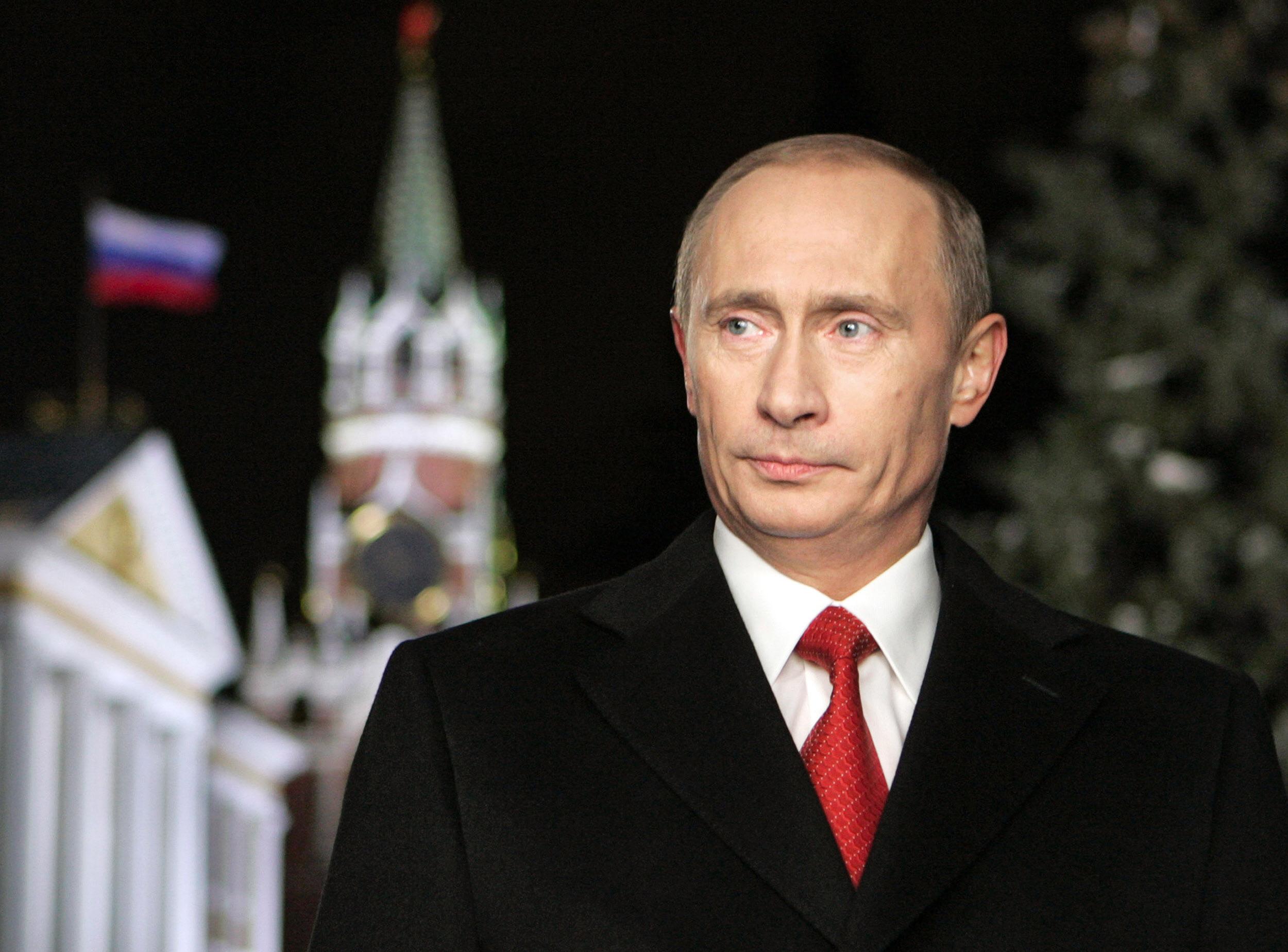 В ЕС поймали на мошенничестве французскую «подругу Путина»