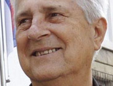 Срочно! В Сербии скончался экс — генерал армии