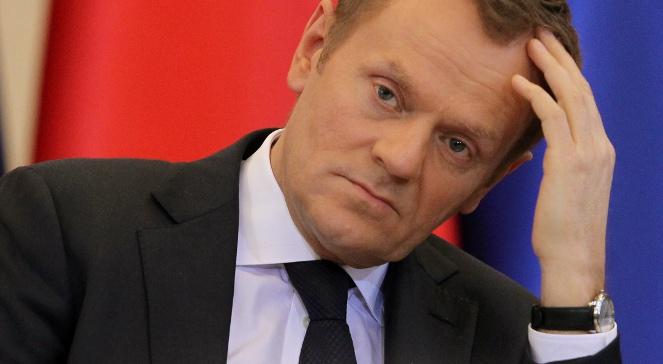 Скандал: МИД Польши обнародовала записку об переходе Туска на пророссийскую позицию по Украине