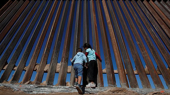 Жестокий ответ мексиканских властей на «Стену Трампа»