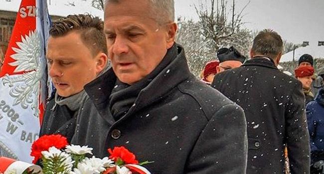 Реакция польской власти на запрет въезда мэру Перемышля