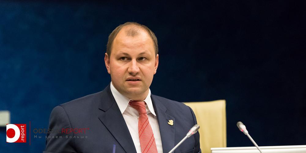 «Я, честно, удивлен»: нардеп возмущен тем, кто номинировал Руденко на должность председателя Одесского теруправления НАБУ