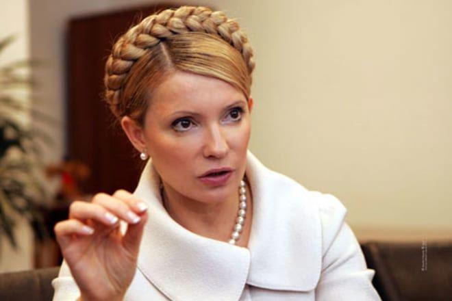Громкое заявление Тимошенко. Политический мир Украины в шоке от такого