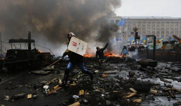 Важное заявление Луценко по поводу расстрелов на Майдане